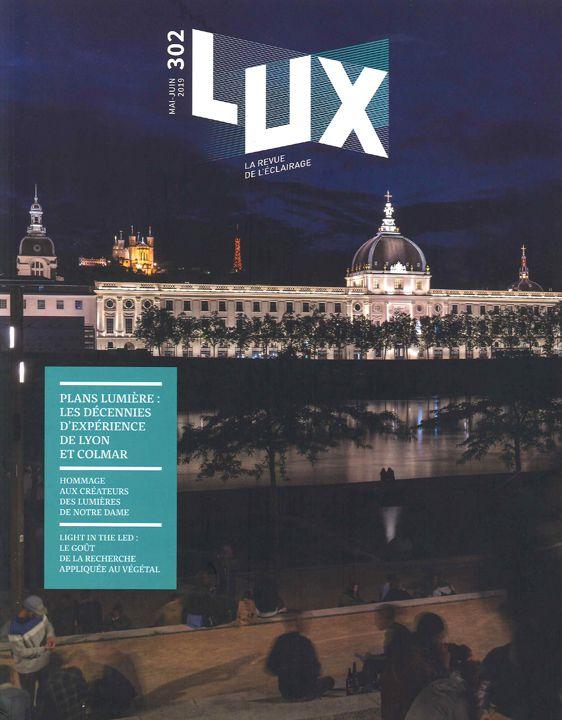 LUX Le must des tendances design