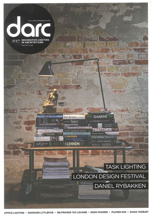 Darc Maison et Objet preview : What is lighting in architecture